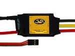 Scorpion Commander 15V 15Amp ESC SBEC