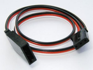 Hyperion Light Servo Extension Lead 500mm