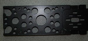 700 size Lower plate