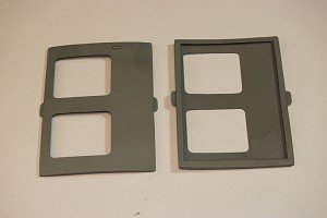 600 size SeaHawk Door set