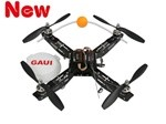 GAUI 330X-S  QUAD FLYER, WITH/SCORPION MOTORS, 10A ESC'S