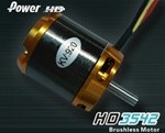 Brushless Motor, 920 KV(RPM/V)