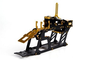450 Size Metal Main Frame Assembly