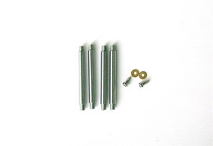 450 Size Horizontal Shaft Set