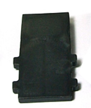 450 Size Plastic Battery Tray