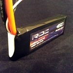 ROC BATTERY LITHIUM POLYMER BATTERY PACK