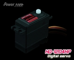 Digital Standard Servo, 6V, Plastic Gear for High Standard Performance