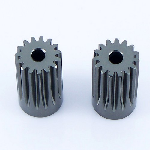 550/600 Motor Pinion Gear 15T