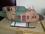 600 SIZE UH-1D JAPANESE DEFENDER EDITION