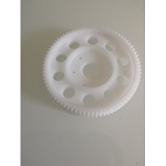 MAIN NYLON GEAR FOR 700 SUPERSCALE