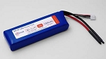 Thunder Power 2700mah 5s (30C) 18.5V