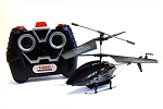 3CH RC Helicopter with Camera & Gyro