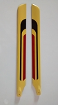 440 mm Carbon Fibre 3D Blades