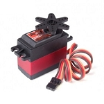Power HD 20KG Digital Servo with 25T Metal Gears (600-700 size)