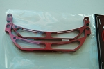 Metal Landing Skid(RED)