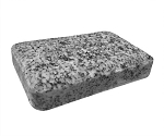 Dura-Scrub - Industrial Heavy Duty Soap Bar With Built In Scrubber ( 2 pcs )