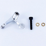 Metal Tail Rotor Control Arm Set