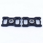 550/600N Metal Main Shaft Bearing Block(2pcs)
