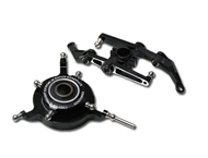Rotor Head Upgrade Assembly/Black e