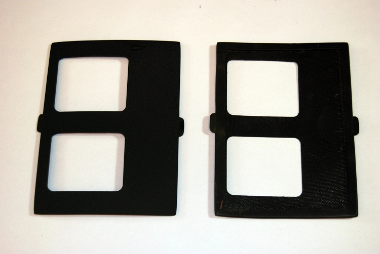 600 size BlackHawk Door set