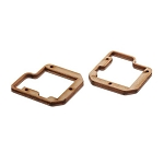 Wood frame for MKS DS6125 mini