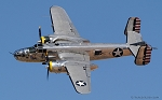 Super Scale B-25 ( Pacific Prowler )