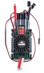 Castle Creations Edge 50V 160A ESC W/Cooling Fan (No BEC)