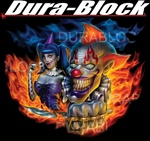 Dura-Block T-Shirt - Large Size