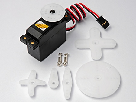 HYPERION ATLAS DS 20X GCD CORELESS DIGITAL SERVO