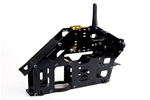 Full House Helis 500-Size Metal & Plastic Main Frame Assembly - Gold Edition