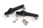 450 Size Plastic Flybar Control Arm