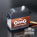OMG D1-ST-BM20S metal brushless digital servo rc car servo,off road car