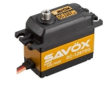 SAVOX SC-1267SG SUPER SPEED STEEL GEAR DIGITAL SERVO (HIGH VOLTAGE)-SAVSC1267SG