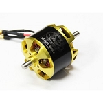 Scorpion SII-4020-420 Brushless Motor, Kv=420