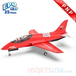 HSDJETS S-EDF 105mm Super Viper Red Colors PNP 12S