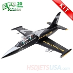 HSDJETS HL-39 Foam Turbine BNHSDJETS Colors KIT