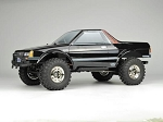 Carisma - SCA-1E 1/10 Scale Subaru BRAT 4WD Scale Crawler, RTR (313mm Wheelbase)-No Battery or Charger