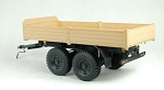 2-Axle Trailer Kit, T003