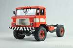 GC4 Truck Crawler Kit, 1/10 Scale, 4x4