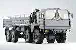 MC8 Miltary Truck Kit, 1/10 Scale, 8x8