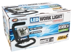 120V Portable LED Work Light