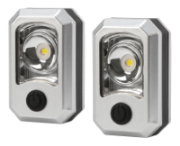 2pk Mini LED Work lights