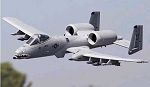 A-10 Full Composite Super Scale 81