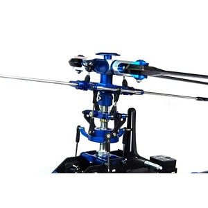 500 Size Metal Main Rotor Head Assembly