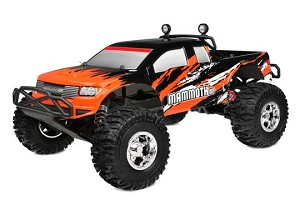 Corally - 1/10 Mammoth XP 2WD Desert Truck Brushless RTR (No Battery or Charger)