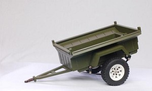 Small Trailer Kit, T001