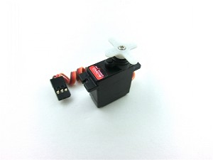 S401 Servo for 450 size