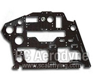 Carbon Fiber Main Frame (R) - 1.8mm