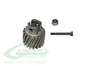 SAB Heavy Duty Pinion - Goblin 500