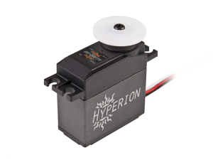 HYPERION ATLAS DH 20 FTD FULLY PROGRAMMABLE HIGH VOLTAGE DIGITAL SERVO